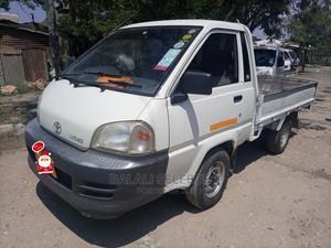 Toyota TownAce 2001 White   Cars for sale in Pwani Region, Bagamoyo