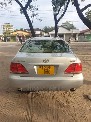 Toyota Crown 2004 Silver | Cars for sale in Dar es Salaam, Kinondoni