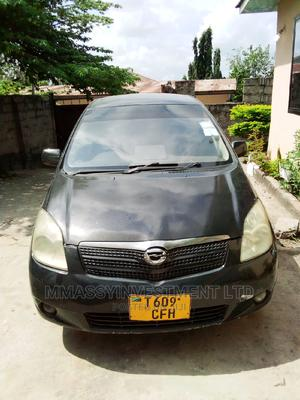 Toyota Corolla Spacio 2005 Black   Cars for sale in Dar es Salaam, Ilala