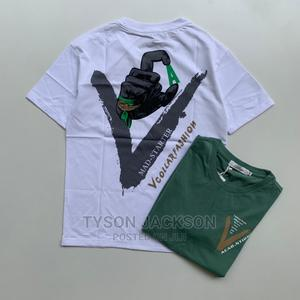Men'S T-Shirt   Clothing for sale in Dar es Salaam, Ilala