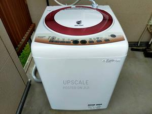 Sharp Washing Machine | Home Appliances for sale in Dar es Salaam, Kinondoni