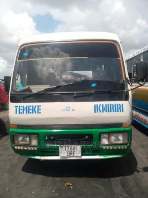 Mitsubishi Rosa Kalii Inauzwa   Buses & Microbuses for sale in Dar es Salaam, Temeke