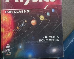 S.Chand's Principle of Physics | Books & Games for sale in Zanzibar, Mjini Magharibi