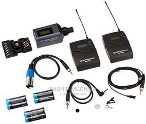Sennheiser Ew 100-Eng G3 Lavalier Wireless Microphone | Audio & Music Equipment for sale in Dar es Salaam, Ilala