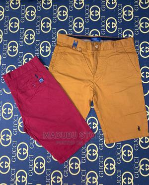 Cotton Material Shorts | Clothing for sale in Dar es Salaam, Kinondoni