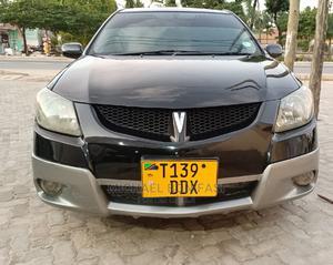 Toyota Voltz 2004 Black | Cars for sale in Dar es Salaam, Kinondoni