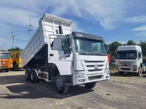 HOWO Dump Truck | Trucks & Trailers for sale in Dar es Salaam, Kinondoni