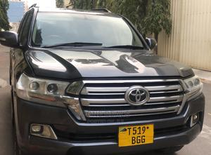 Toyota Land Cruiser 2009 Black | Cars for sale in Dar es Salaam, Kinondoni