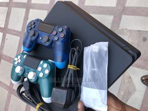 Ps4 Slim Clean From Dubai | Video Game Consoles for sale in Dar es Salaam, Kinondoni