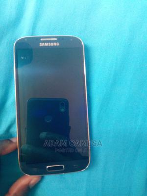 Samsung Galaxy I9500 S4 16 GB Black | Mobile Phones for sale in Mbeya Region, Mbeya City