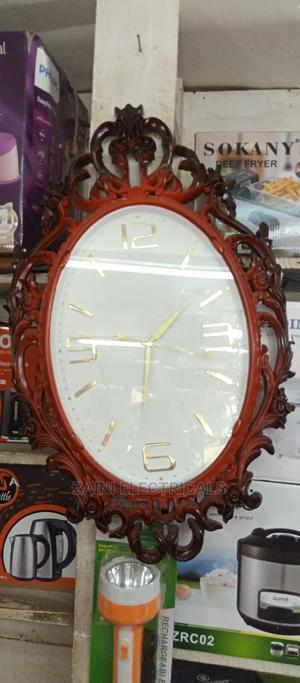 Design Clock   Home Accessories for sale in Dar es Salaam, Ilala
