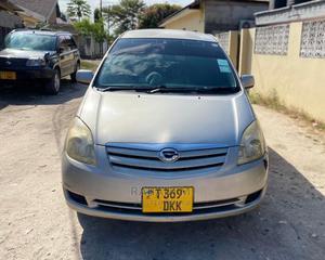 Toyota Corolla Spacio 2004 Pearl | Cars for sale in Dar es Salaam, Ilala