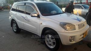 Toyota RAV4 2004 White | Cars for sale in Mwanza Region, Nyamagana