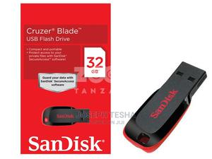 Sandisk Flash Drive 2.0 USB Drive | Accessories & Supplies for Electronics for sale in Dar es Salaam, Kinondoni