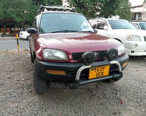 Toyota RAV4 1998 Cabriolet Red | Cars for sale in Mwanza Region, Nyamagana