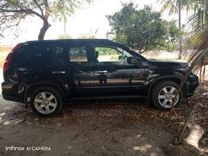 Nissan X-Trail 2007 Black   Cars for sale in Dar es Salaam, Kinondoni