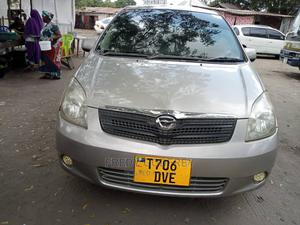 Toyota Corolla Spacio 2003 Beige | Cars for sale in Dar es Salaam, Kinondoni