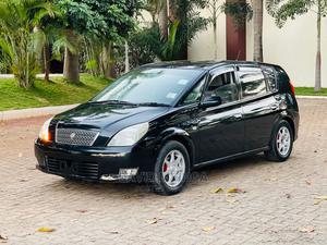 Toyota Opa 2003 Black | Cars for sale in Dar es Salaam, Kinondoni