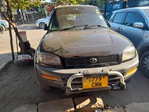 Toyota RAV4 1999 Black   Cars for sale in Dar es Salaam, Kinondoni