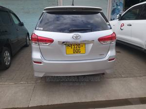 Toyota Wish 2010 Silver | Cars for sale in Arusha Region, Arusha