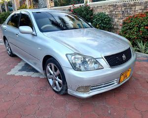Toyota Crown 2006 Silver | Cars for sale in Dar es Salaam, Kinondoni