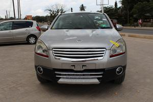 Nissan Dualis 2007 Silver   Cars for sale in Dar es Salaam, Ilala
