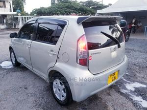 Toyota Passo 2006 Gold | Cars for sale in Dar es Salaam, Kinondoni