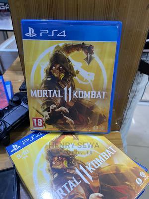 Mortal Combat 11 | Video Games for sale in Dar es Salaam, Kinondoni
