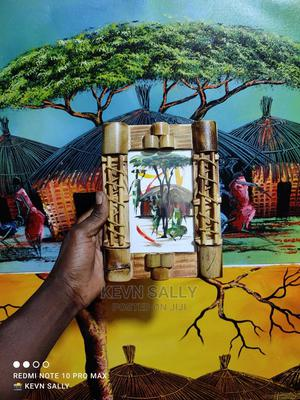 Culture Frame With Art | Arts & Crafts for sale in Dar es Salaam, Kinondoni