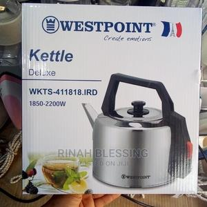 Electric Kettle | Home Appliances for sale in Dar es Salaam, Ilala