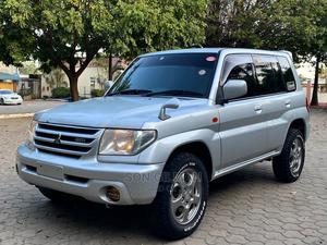 Mitsubishi Pajero 2000 Silver | Cars for sale in Dar es Salaam, Kinondoni