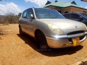 Toyota Duet 1999 Gold | Cars for sale in Dar es Salaam, Kinondoni