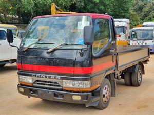 Mitsubishi Canter 1999 Black | Trucks & Trailers for sale in Dar es Salaam, Kinondoni