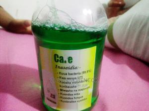 Care Ni Disinfectant Huua Vimelea Vyote Vya Magonjwa   Vitamins & Supplements for sale in Dar es Salaam, Kinondoni