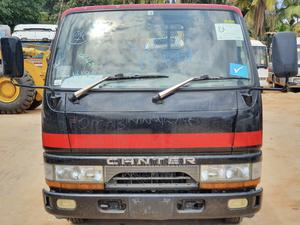 Mitsubishi Canter Ton 2 | Trucks & Trailers for sale in Dar es Salaam, Kinondoni