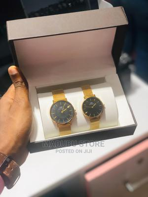 Fashion Couple Watches   Watches for sale in Dar es Salaam, Kinondoni