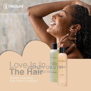 Nutriance Shampoo Conditioner   Hair Beauty for sale in Dar es Salaam, Ilala