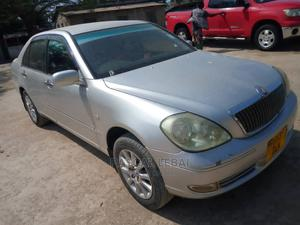 Toyota Brevis 2004 Silver | Cars for sale in Dar es Salaam, Kinondoni