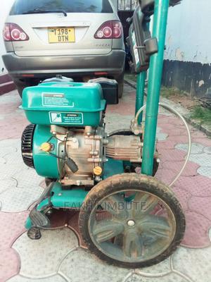 Mashine Ya Kuoshe Gari | Farm Machinery & Equipment for sale in Mwanza Region, Ilemela