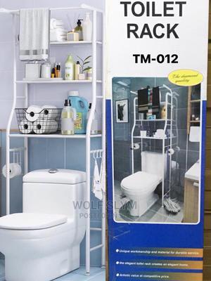Toilet Rack   Home Accessories for sale in Dar es Salaam, Ilala