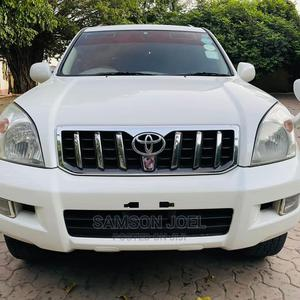 Toyota Land Cruiser 2005 Silver | Cars for sale in Dar es Salaam, Kinondoni