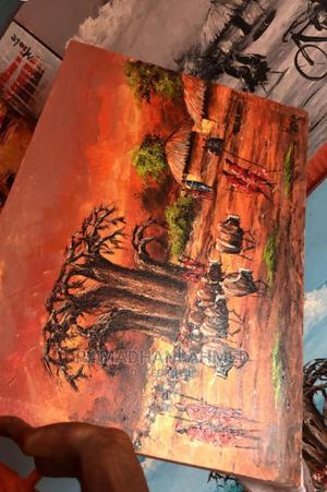 Cultural Picture Painting | Arts & Crafts for sale in Zanzibar, Mjini Magharibi