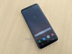 Samsung Galaxy S8 64 GB Gray | Mobile Phones for sale in Dar es Salaam, Kinondoni