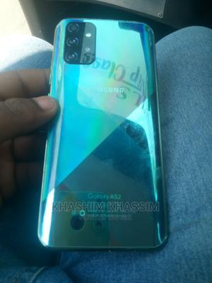 Samsung Galaxy A52 128 GB Blue | Mobile Phones for sale in Mbeya Region, Mbeya City