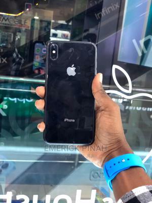 Apple iPhone XS Max 256 GB Black | Mobile Phones for sale in Dar es Salaam, Kinondoni