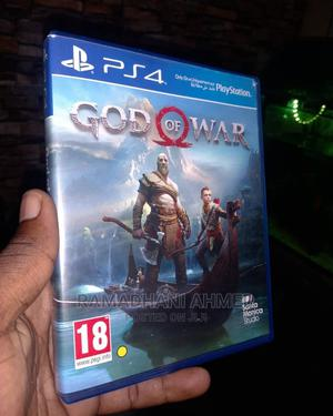 Ps4 Cd Games | Video Games for sale in Dar es Salaam, Ilala