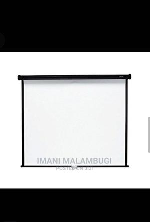 Wall Mount Screen | Accessories & Supplies for Electronics for sale in Dar es Salaam, Kinondoni
