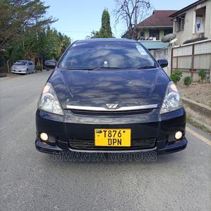 Toyota Wish 2005 Black | Cars for sale in Dar es Salaam, Ilala