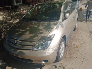 Toyota IST 2004 Gold | Cars for sale in Dar es Salaam, Kinondoni