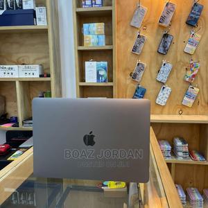 New Laptop Apple MacBook 2020 8GB Intel Core I7 SSD 256GB | Laptops & Computers for sale in Dar es Salaam, Ilala